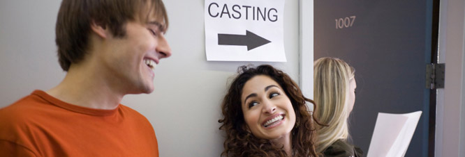Actors Need Voice Training for Roles